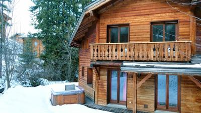6 Bedroom Chalet for 12 photo 0