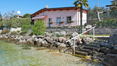 Casetta sul Lago (BRZ145) photo 0