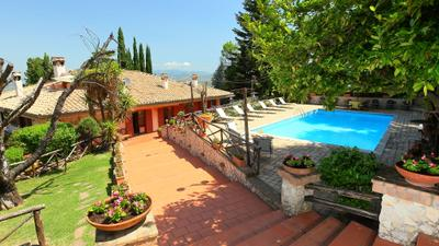 Villa Mina photo 0