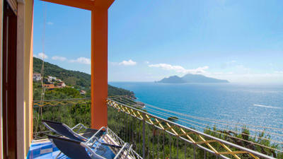 Don Luigino - Capri View photo 0