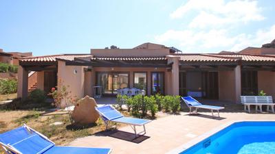 Costa Paradiso photo 0