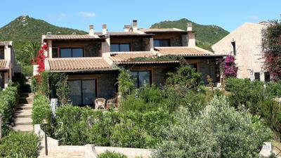 Residence Delphino (REI250) photo 0