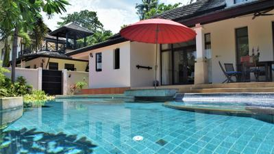 Banyan Villa 1 photo 0