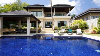 Emerald Villa (V06) photo 0