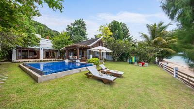 The Emerald Beach Villa 4 photo 0