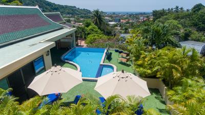 Villa Jasmine photo 0