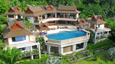 Villa Rak Tawan photo 0