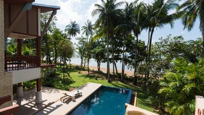 Amatapura Beach Villa Beachfront 15 photo 0