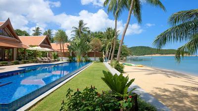 Baan Tawantok Beach Villa 1 photo 0