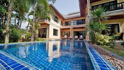 BangTao Tara Villa One photo 0