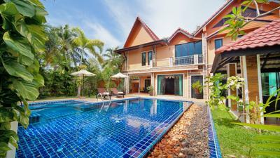 BangTao Tara Villa Three photo 0