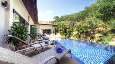 Villa Gaew Jiaranai photo 0