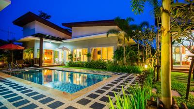 Irawan House Villa A photo 0