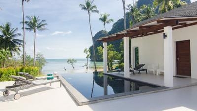 The Beach House photo 0