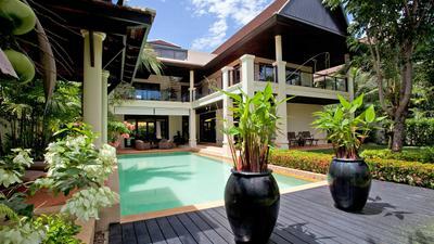 Maan Tawan Villa photo 0