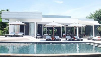 NT Villa at Ban Ing Phu photo 0