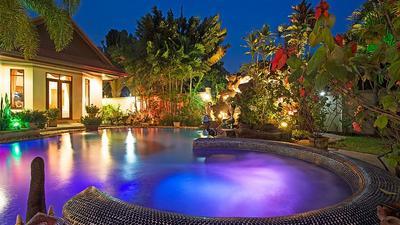 Relaxing Palms Pool Villa photo 0