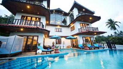 Royal Thai Villa photo 0