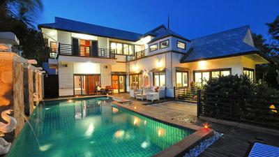 Samui Paradise Villa photo 0