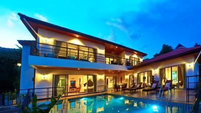Samui Sunrise Villa photo 0