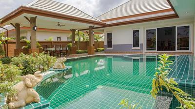 Thammachat Victoria Villa photo 0
