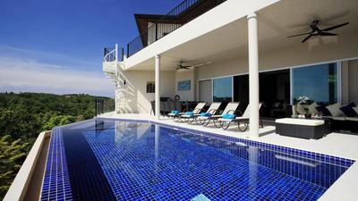 Turquoise Villa (V17) photo 0