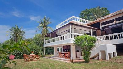 Villa Anantinee photo 0