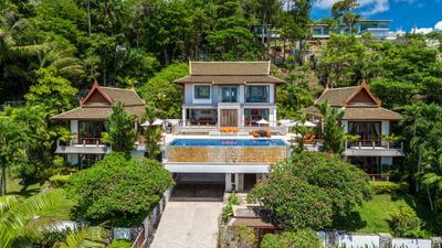 Villa Baan Bon Khao photo 0