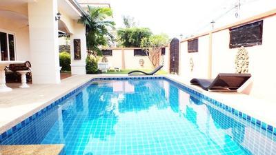 Villa Baan Jomtien 98 photo 0