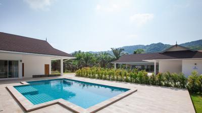 Villa Baan Lalle photo 0