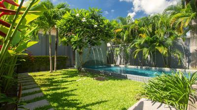 Villa Basu photo 0