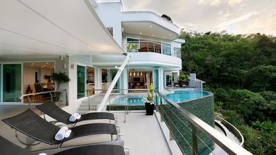 Villa Beyond photo 0
