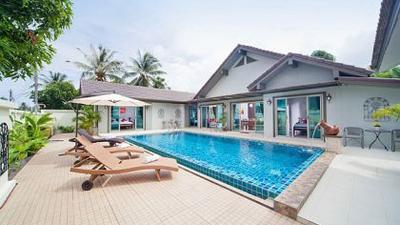 Villa Naiyang photo 0