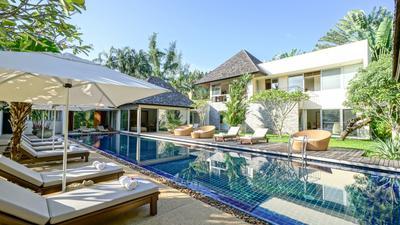Villa Samakee photo 0