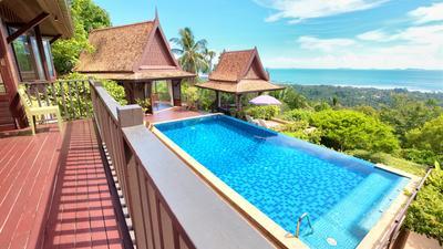 Villa Thai Teak photo 0