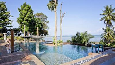 Krabi Beachfront Oceanside Suite photo 0