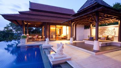 Pimalai Pool Villa 2B photo 0