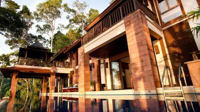 Pimalai Pool Villa 3B photo 0
