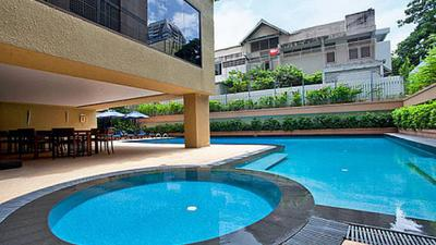 Sala Daeng Designer Suite photo 0