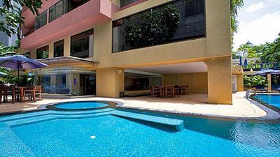 Sala Daeng Deluxe Suite 1207 photo 0