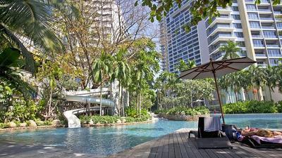 North Pattaya Apartment photo 0