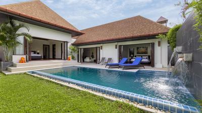 Villa Ilahi photo 0