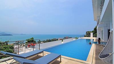 Sirinda Sea View Apartment photo 0