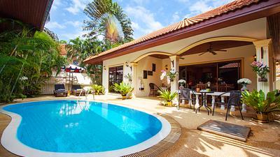 Villa Kaipo photo 0