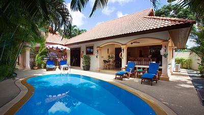 Villa Maiki photo 0