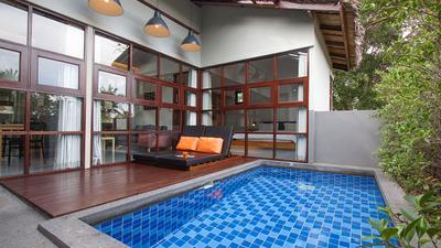 Villa Rune 118 photo 0