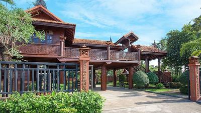 Timberland Villa 202 photo 0