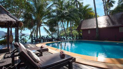 Virtue Resort Villa 2 photo 0