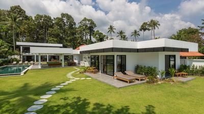 Villa Thansamaay photo 0