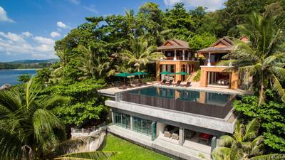Villa Sunyata photo 0